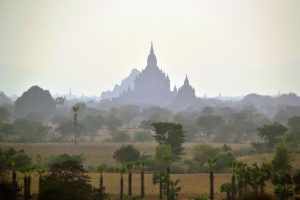 Southeast Asia Destinations Myanmar